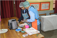 Cooking without fire Inter-school Competition 2020